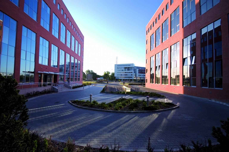 KOPERNIK OFFICE BUILDINGS – BUDYNEK D