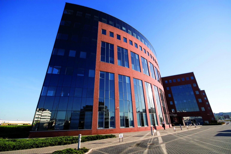 KOPERNIK OFFICE BUILDINGS – BUDYNEK A