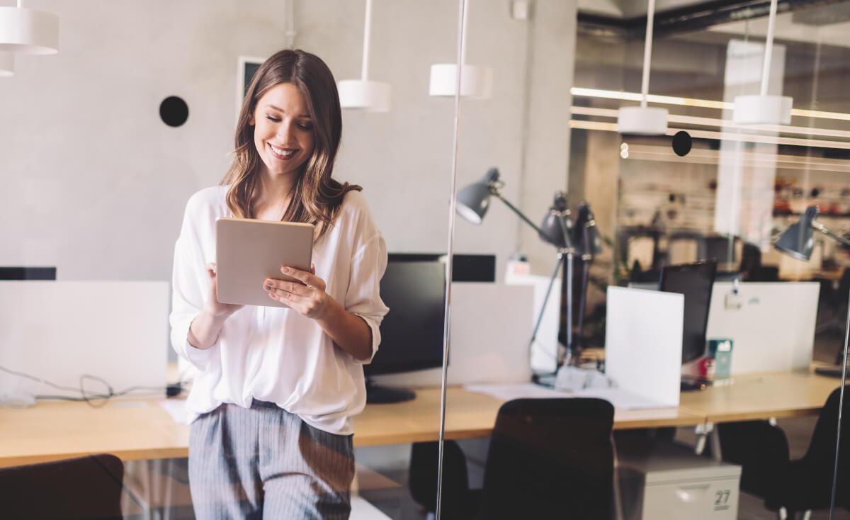 Eleganckie biuro – o co warto zadbać?