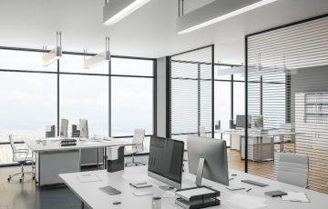 Kiedy warto zdecydować się na biuro w stylu skandynawskim?