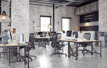 Biuro coworkingowe – czy to dobry pomysł?