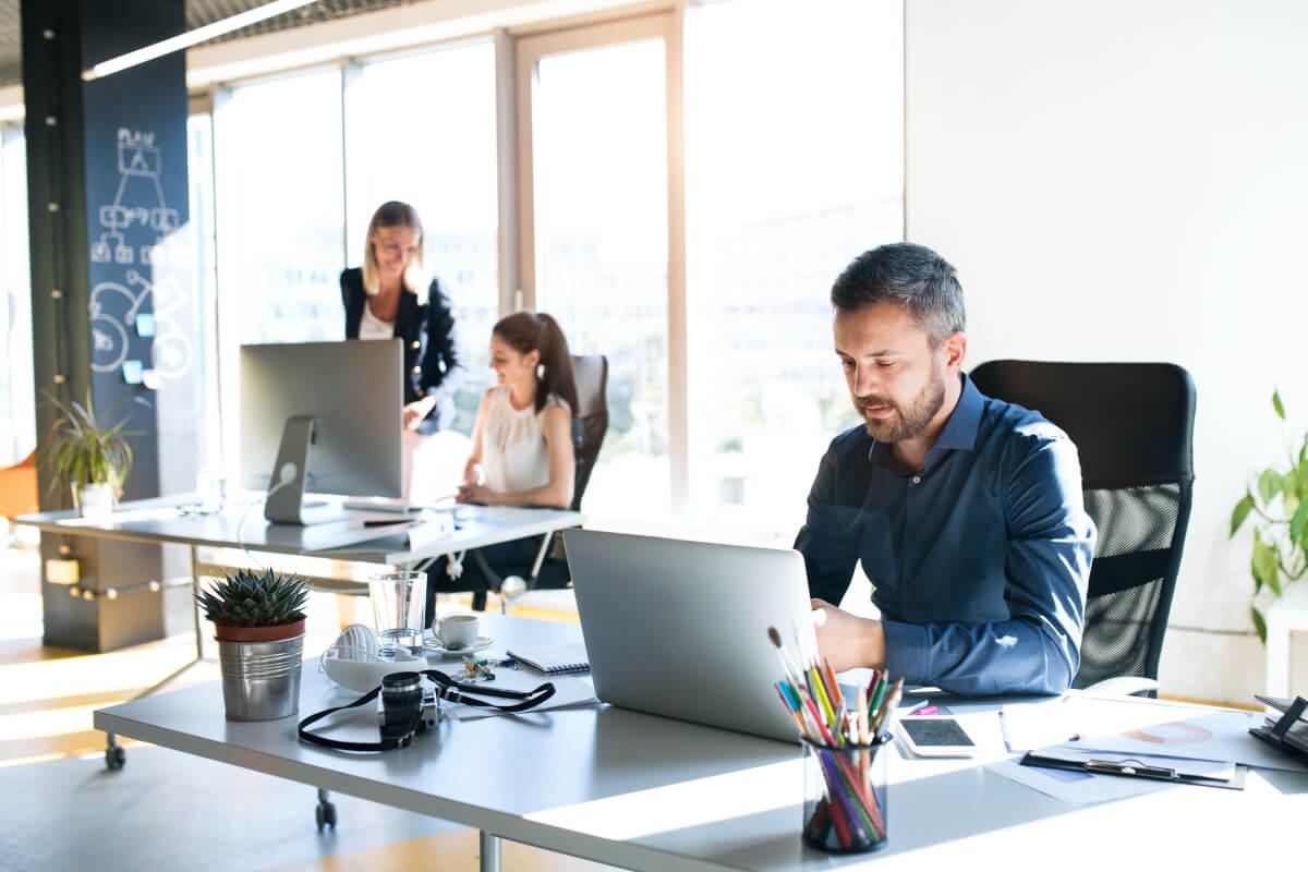 Małe biuro – co warto wiedzieć?