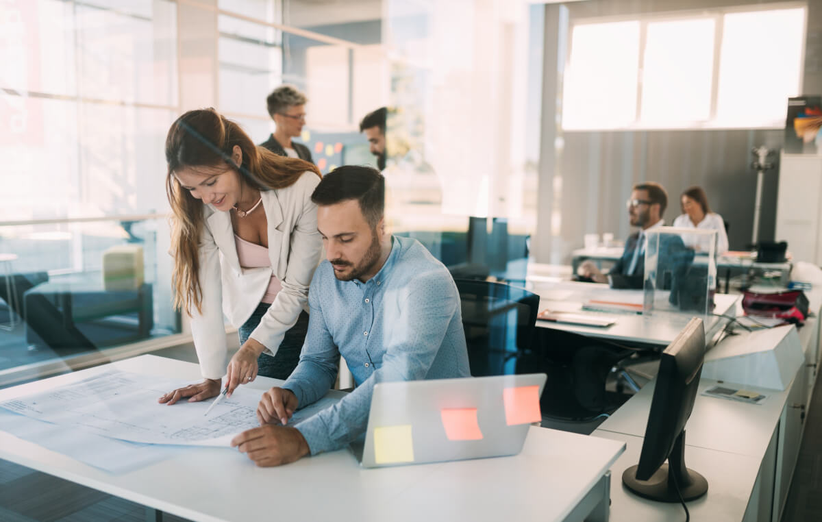 Jak złagodzić stres w biurze?