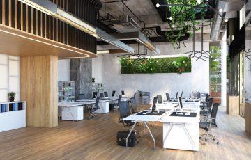 Kreatywne biuro dla artystów