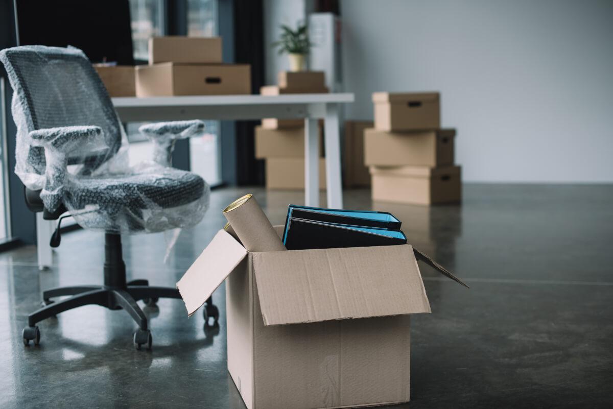O czym warto pamiętać, przystępując do przeprowadzki biura?