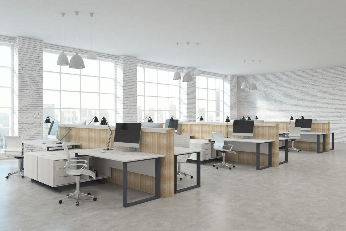 Budynek biurowy – jak wybrać?