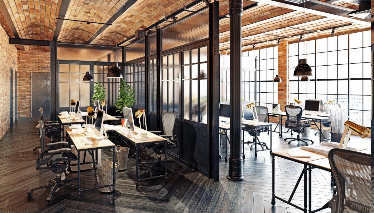 Jak sprawić, by biuro było przyjazne?