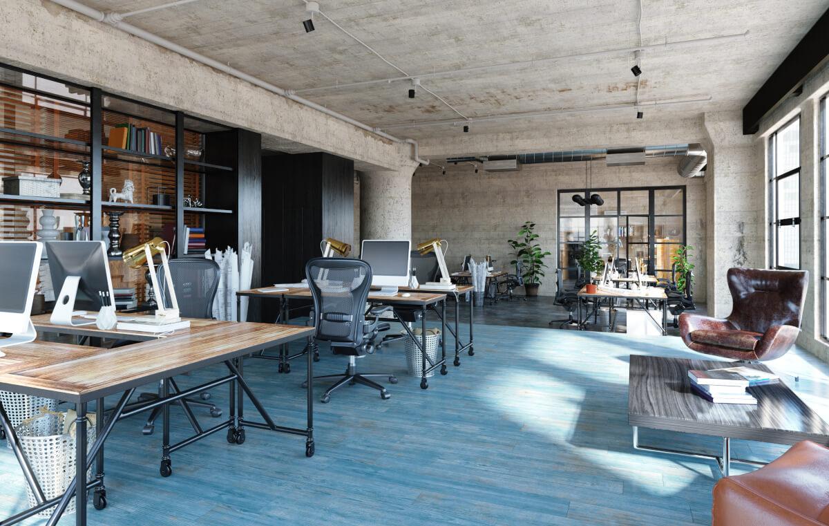 Biuro retro – czy to dobry pomysł?