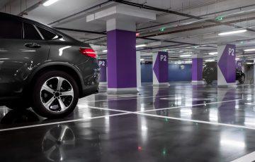 Jaki jest koszt wynajmu miejsca parkingowego w biurze w Częstochowie