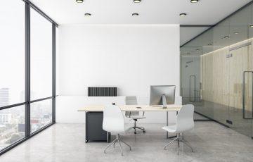 Biuro klasyczne – tradycyjny styl biura