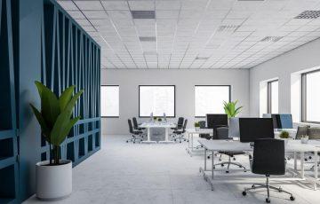 Ergonomia biura – na czym polega?