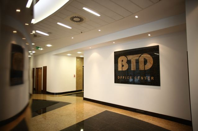 BTD OFFICE CENTER - zdjęcie 3