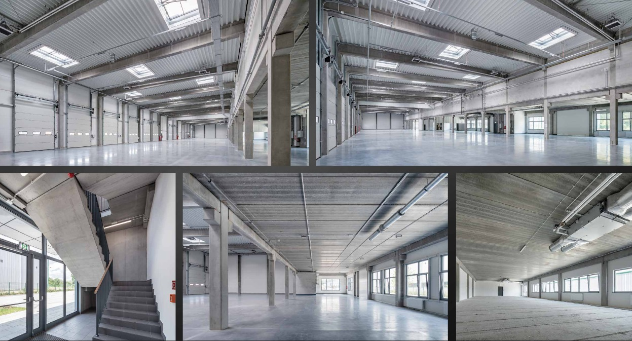 NORDKAPP Business Complex Flexi Space I - zdjęcie 3
