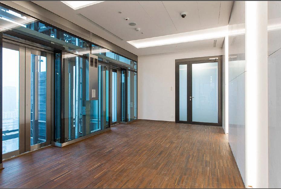SPEKTRUM TOWER | OFFICE HUB | COWORKING - zdjęcie 2