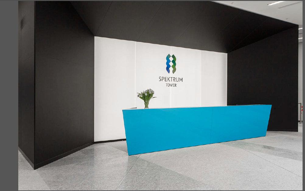 SPEKTRUM TOWER | OFFICE HUB | COWORKING - zdjęcie 3