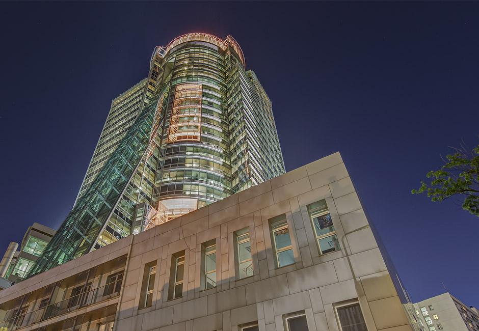 SPEKTRUM TOWER | OFFICE HUB | COWORKING - zdjęcie 1
