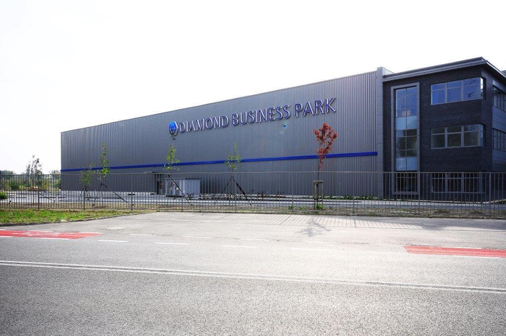 DIAMOND BUSINESS PARK URSUS  II - zdjęcie 4