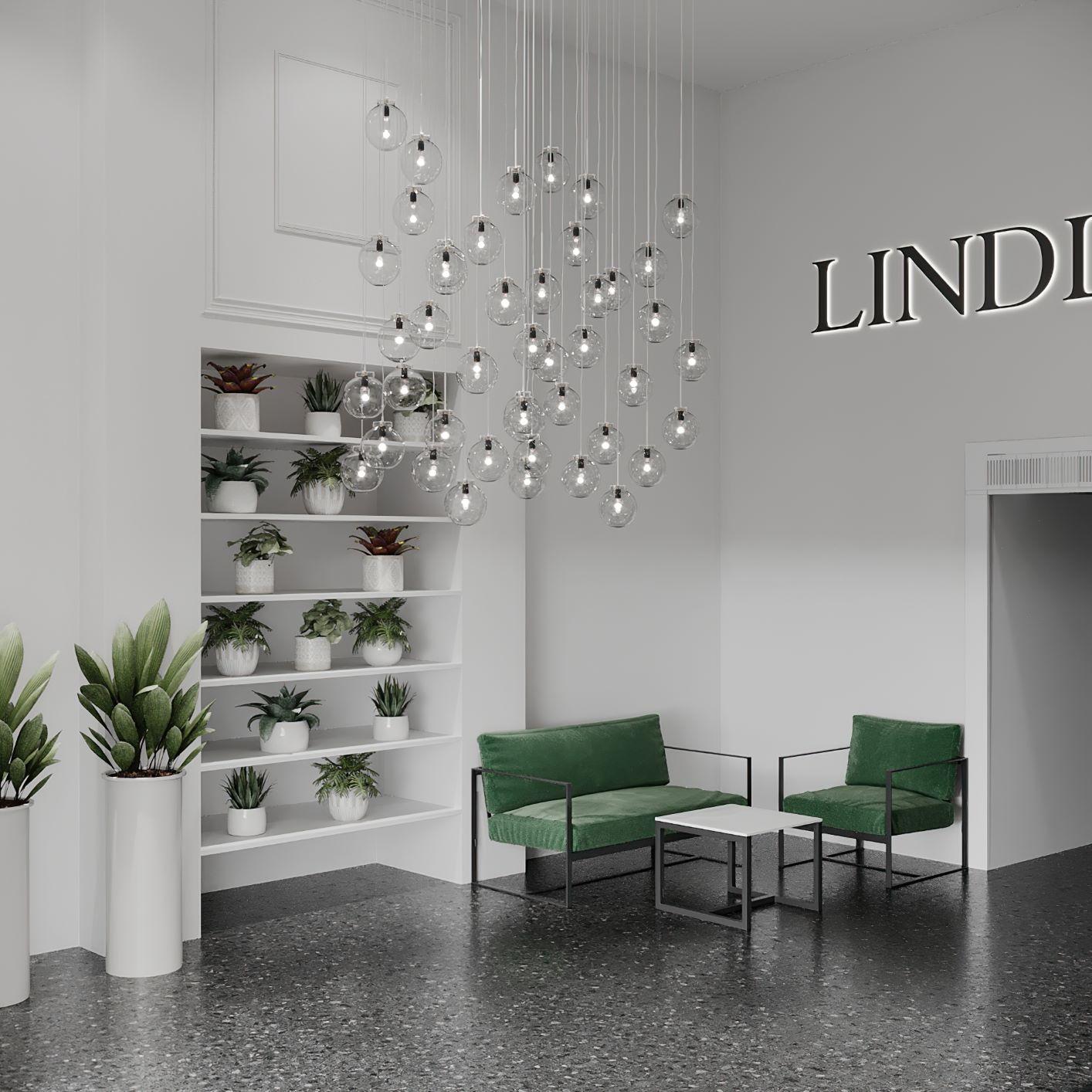 LINDLEYA 16 - zdjęcie 2