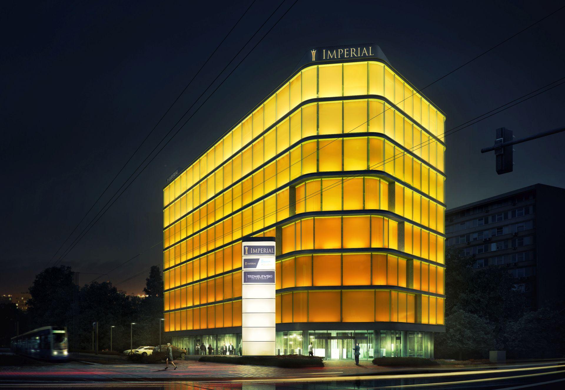 KRAKÓW | IMPERIAL BUSINESS CENTER - zdjęcie 6