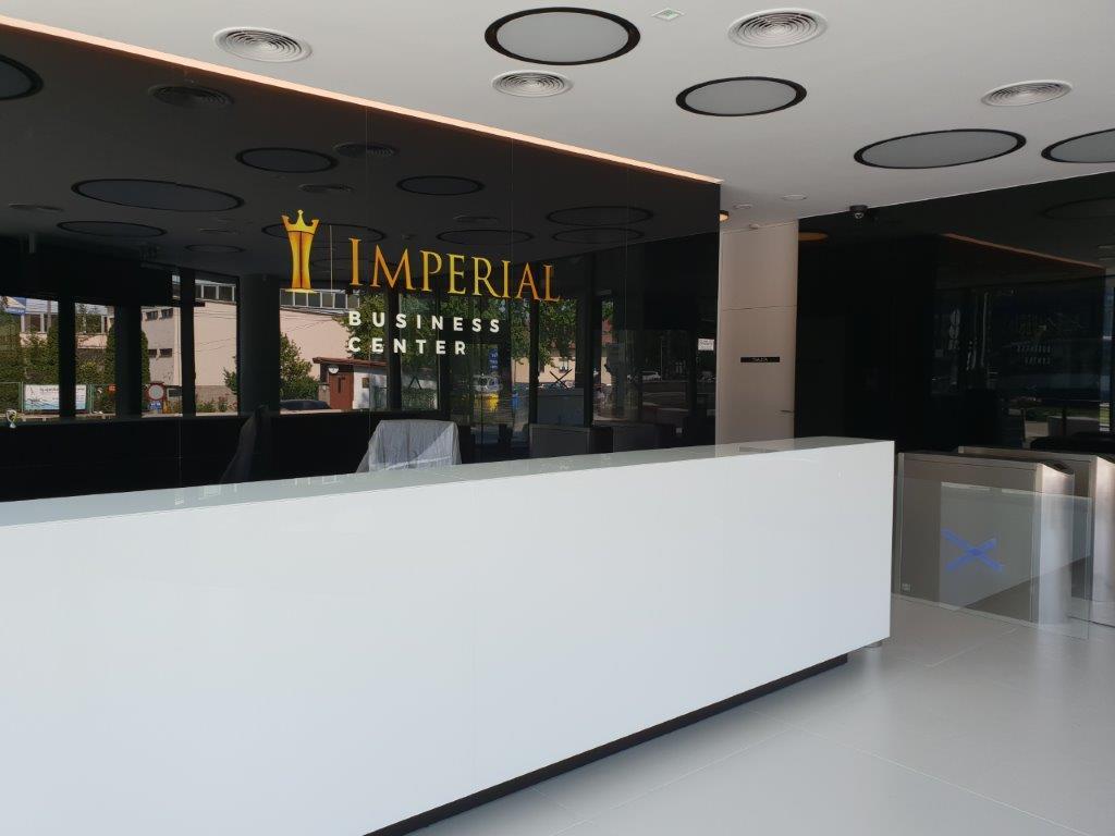 KRAKÓW | IMPERIAL BUSINESS CENTER - zdjęcie 2