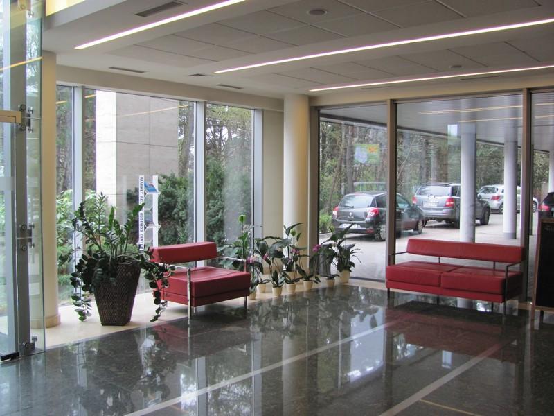 RYŻOWA 49 | OFFICE HUB | COWORKING - zdjęcie 2