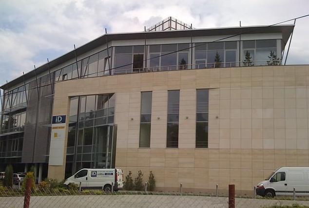 RYŻOWA 49 | OFFICE HUB | COWORKING - zdjęcie 1