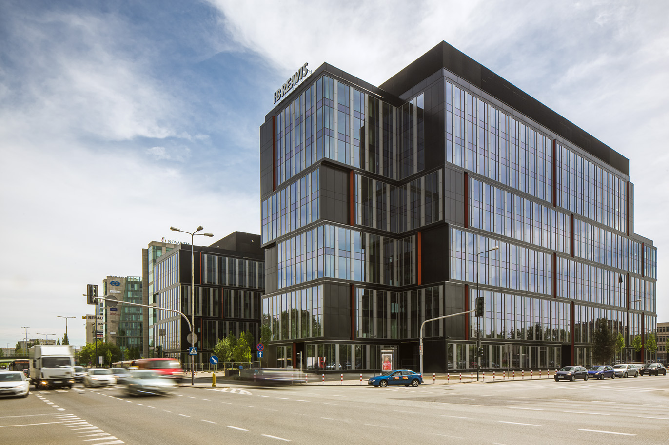 POSTĘPU 14 | Smart Office Warszawa | COWORKING - zdjęcie 3