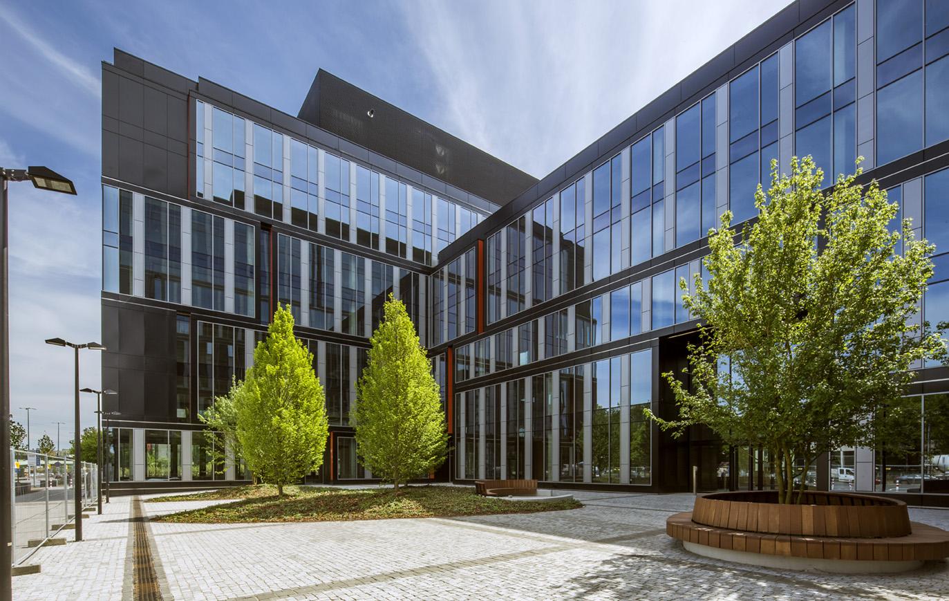 POSTĘPU 14 | Smart Office Warszawa | COWORKING - zdjęcie 2