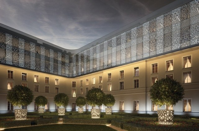 HOTEL EUROPEJSKI   WeWORK   COWORKING - zdjęcie 3