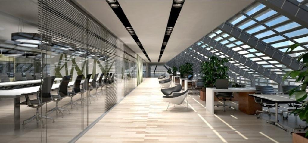 HOTEL EUROPEJSKI   WeWORK   COWORKING - zdjęcie 2