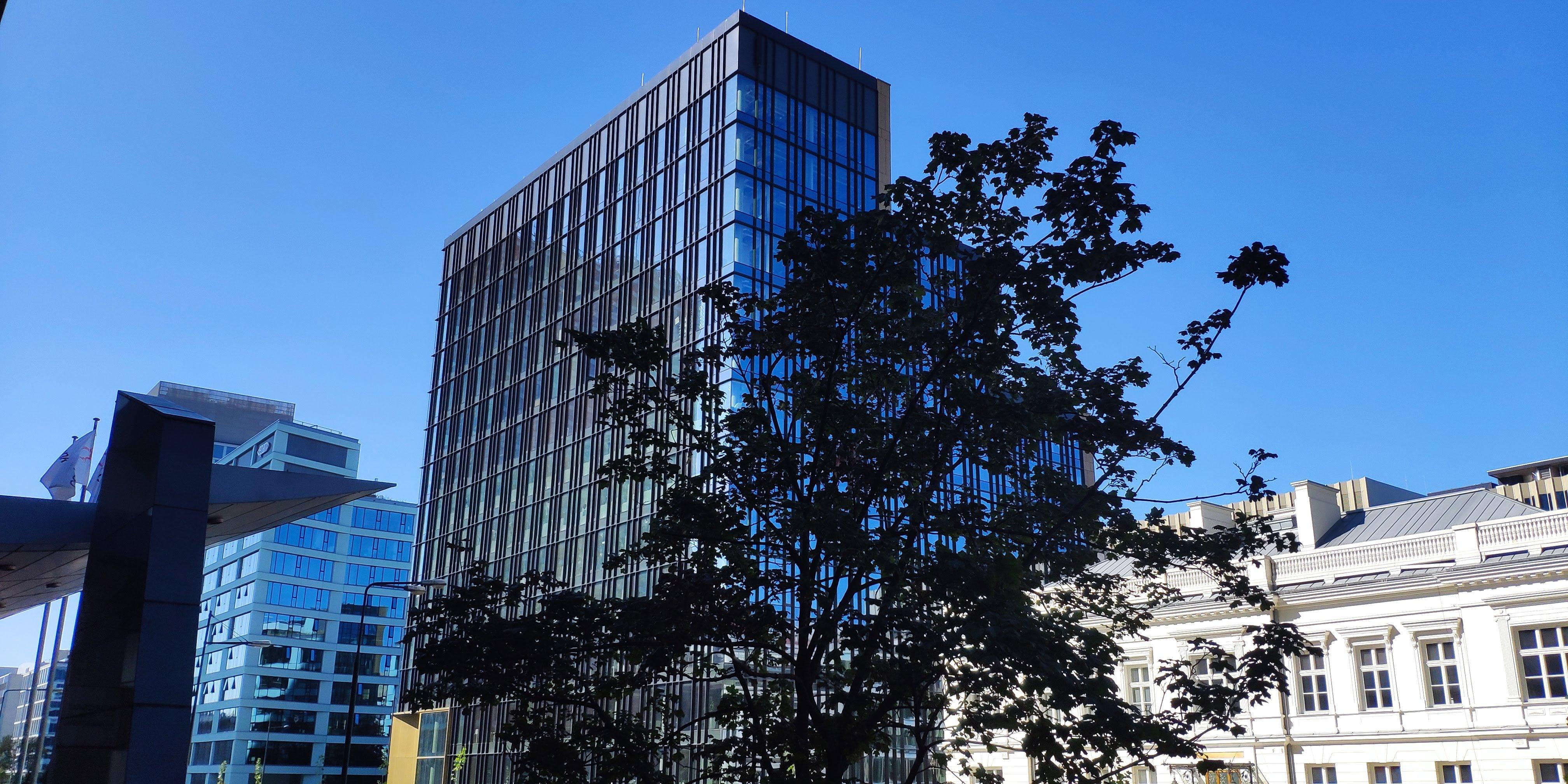 BROWARY WARSZAWSKIE | Biura przy Willi Schiele - zdjęcie 3
