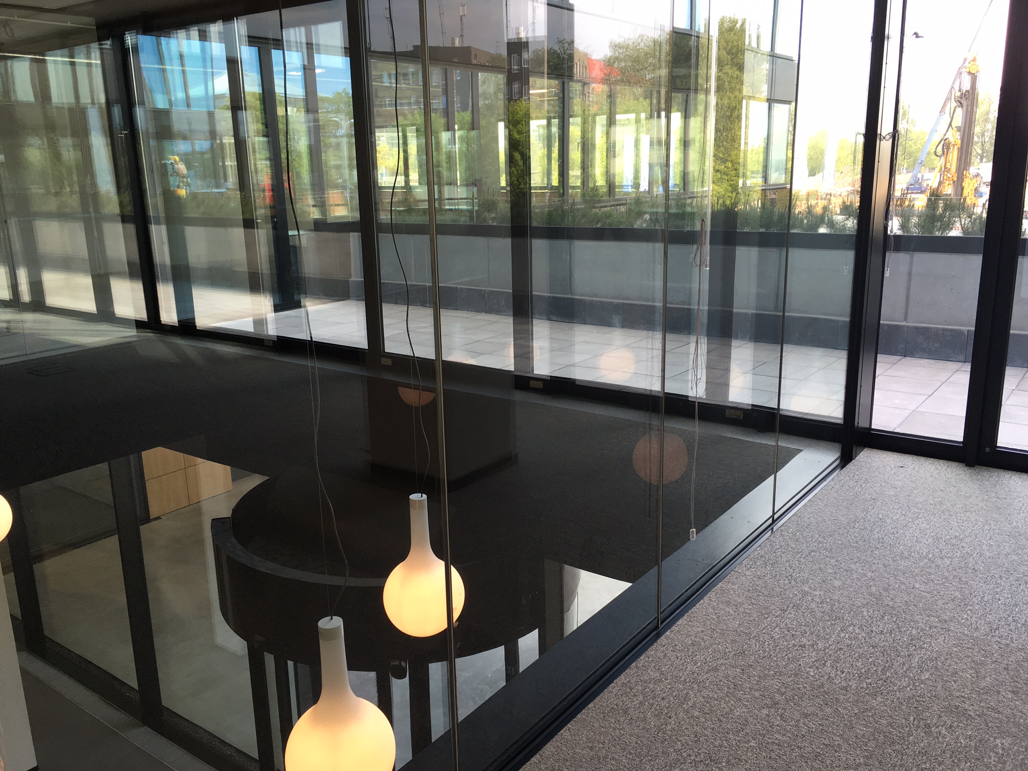 NEOPARK BUD A  | New Work Offices | COWORKING - zdjęcie 3