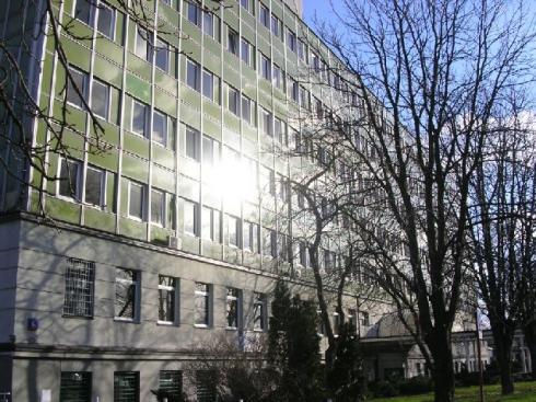 Biurowiec ŻOLIBORSKIE CENTRUM MAGAZYNOWO-BIUROWE 6A