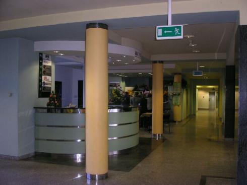 ŻOLIBORSKIE CENTRUM MAGAZYNOWO-BIUROWE 6A - zdjęcie 2