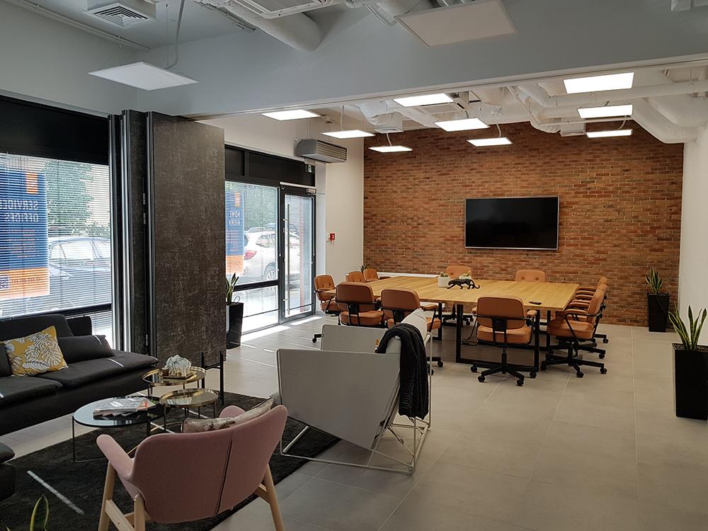 KALEŃSKA 5 BUSINESS CENTER | COWORKING - zdjęcie 3