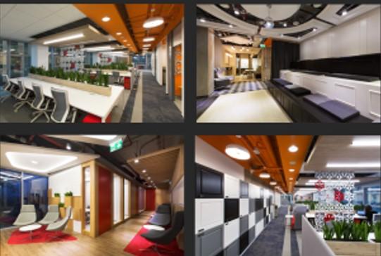 GDAŃSKI BUSINESS CENTER A | PODNAJEM - zdjęcie 2
