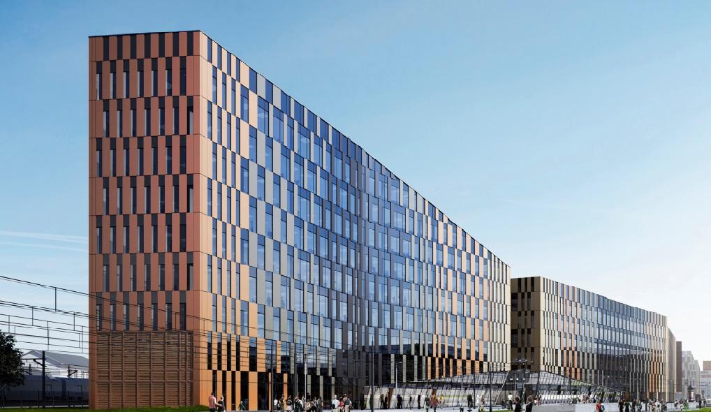 KRAKÓW | High5ive Building Faza III 3 i 4 - zdjęcie 6