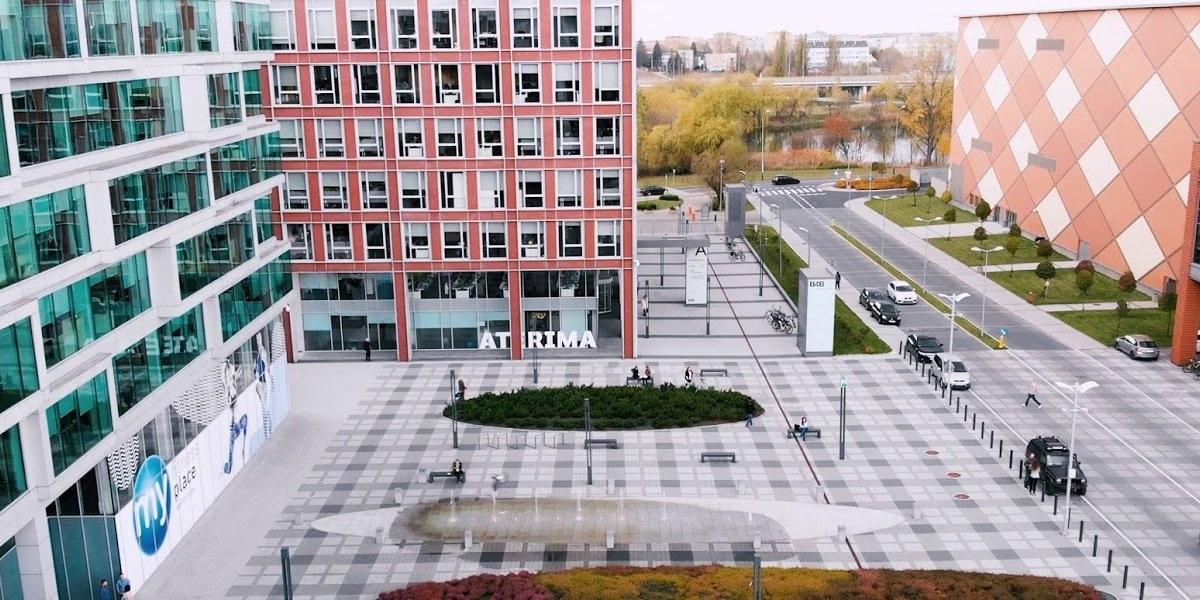 KRAKÓW | Bonarka for Business H - zdjęcie 4