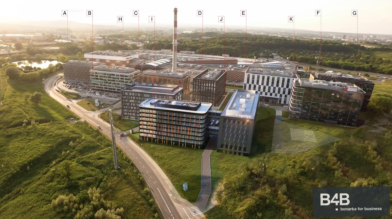 KRAKÓW | Bonarka for Business H - zdjęcie 5