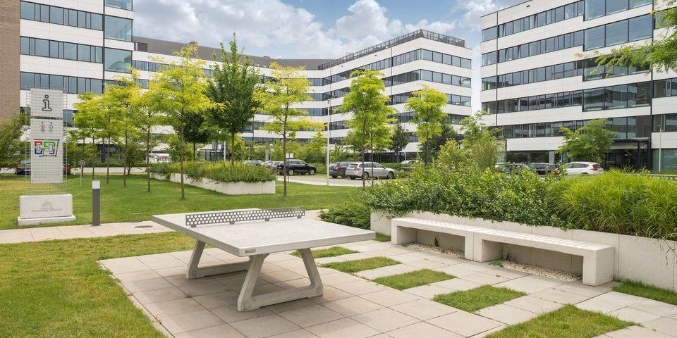 WROCŁAW | Business Garden Wrocław – phase II - zdjęcie 5