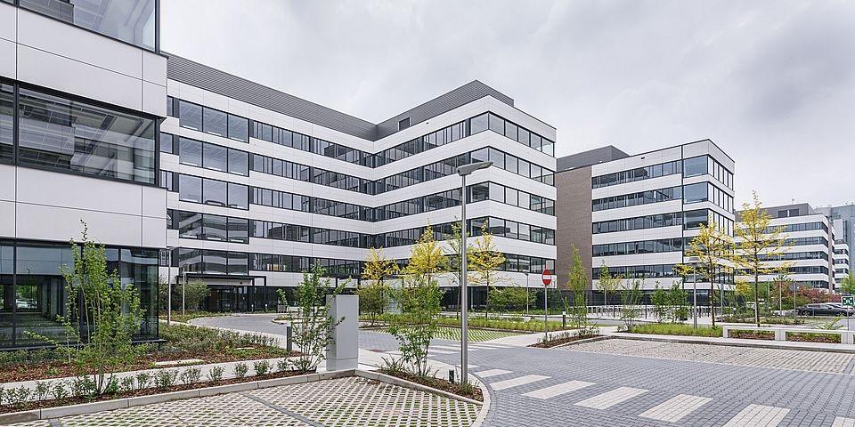 WROCŁAW | Business Garden Wrocław – phase II - zdjęcie 3