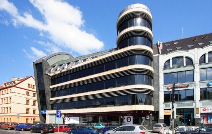 WROCŁAW | New Point Offices - zdjęcie 3