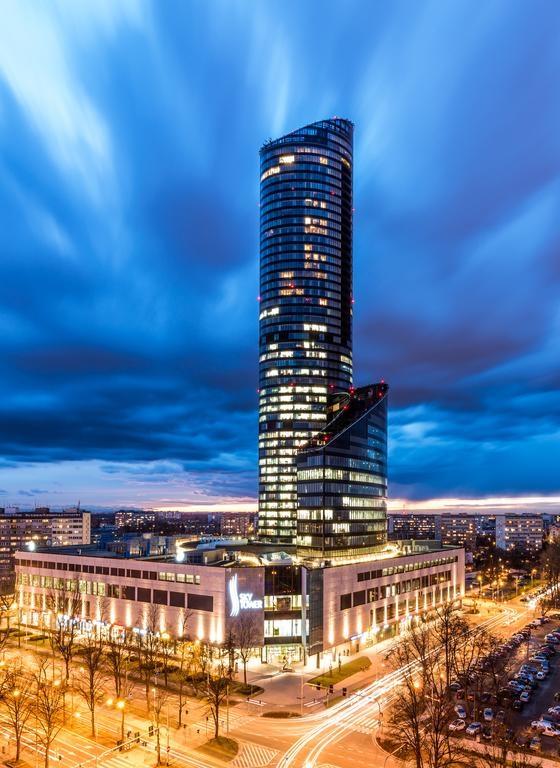 WROCŁAW | Sky Tower - zdjęcie 2