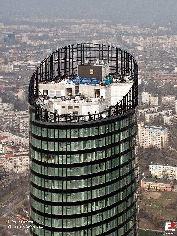 WROCŁAW | Sky Tower - zdjęcie 3