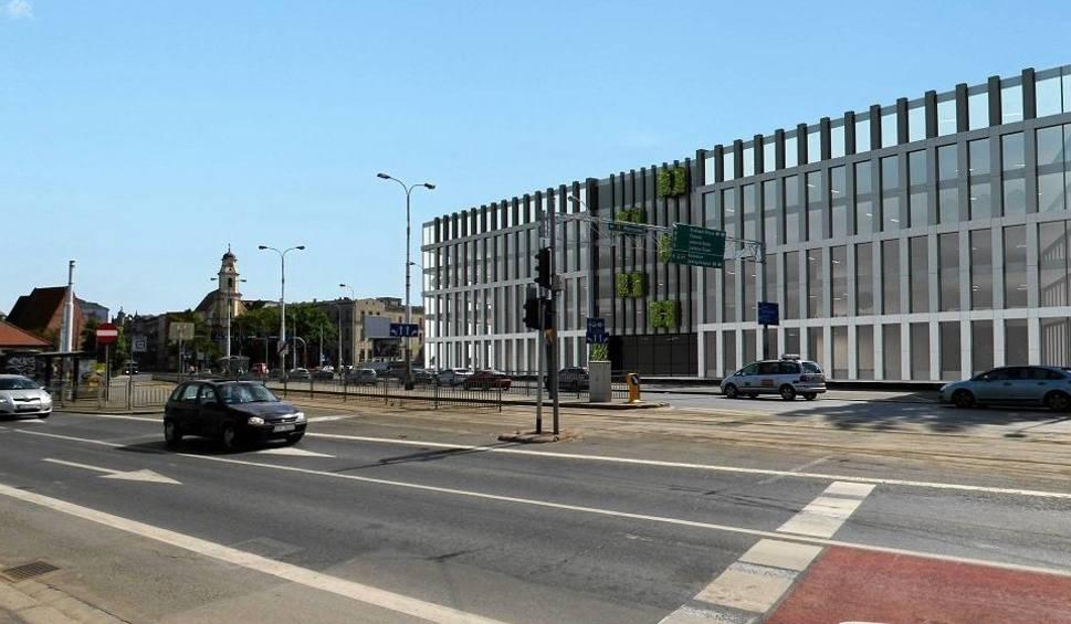 WROCŁAW   City Forum I i City Forum II - zdjęcie 2