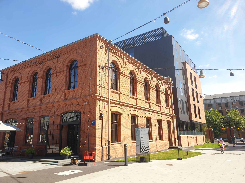 CENTRUM PRASKIE KONESER – MONOPOL Budynek M - zdjęcie 5