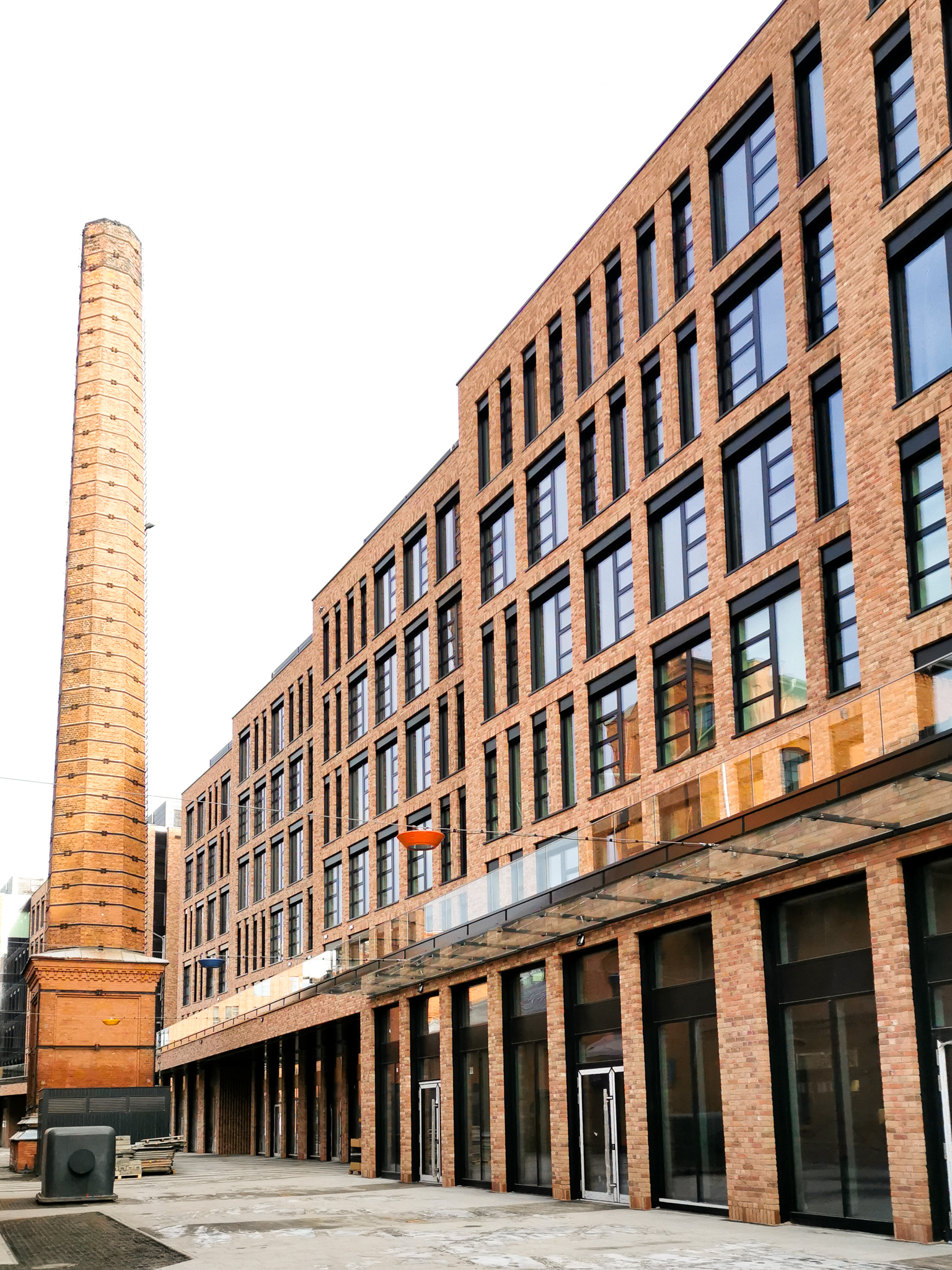 CENTRUM PRASKIE KONESER – MONOPOL Budynek M - zdjęcie 2