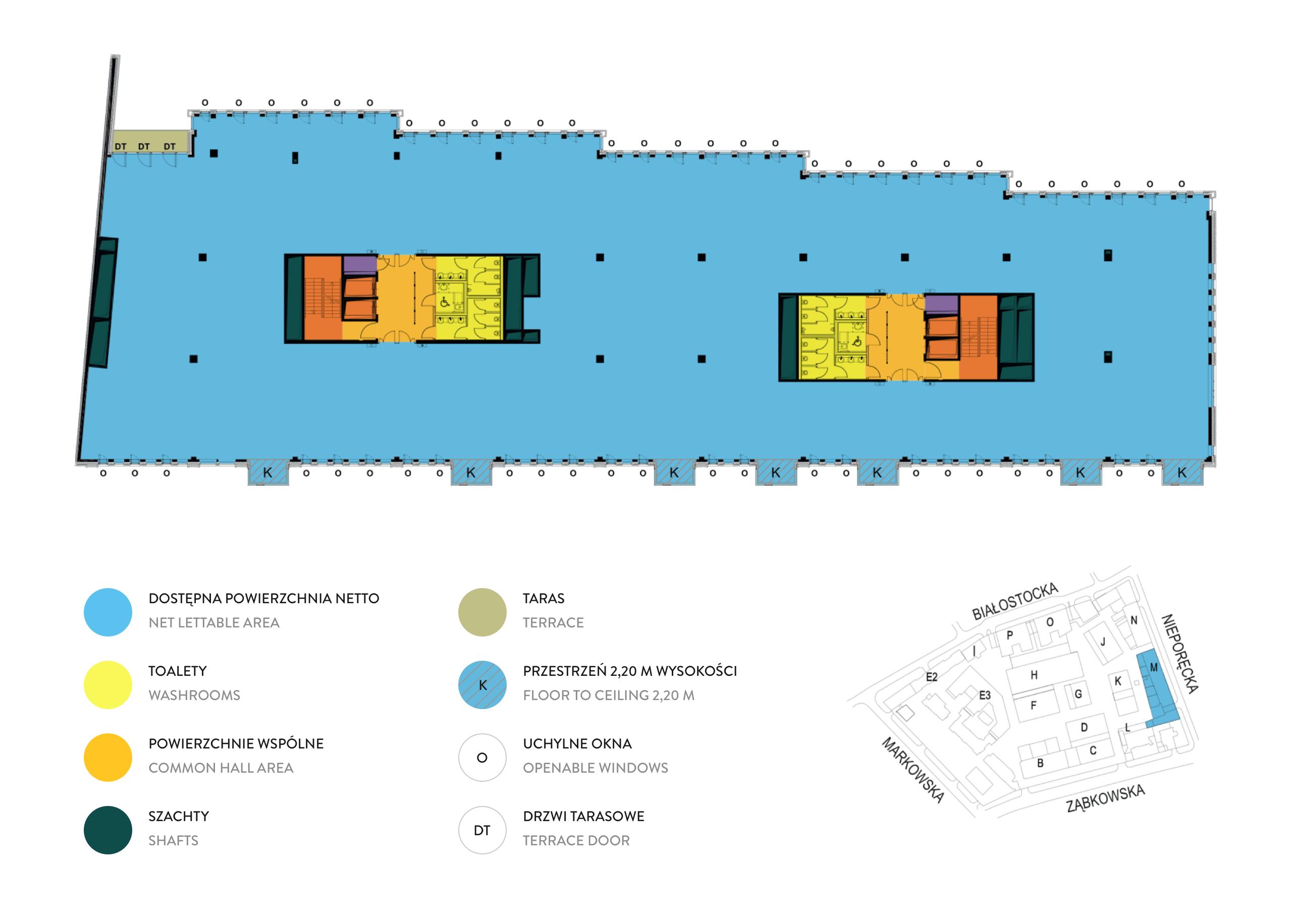 CENTRUM PRASKIE KONESER – MONOPOL Budynek M - zdjęcie 4