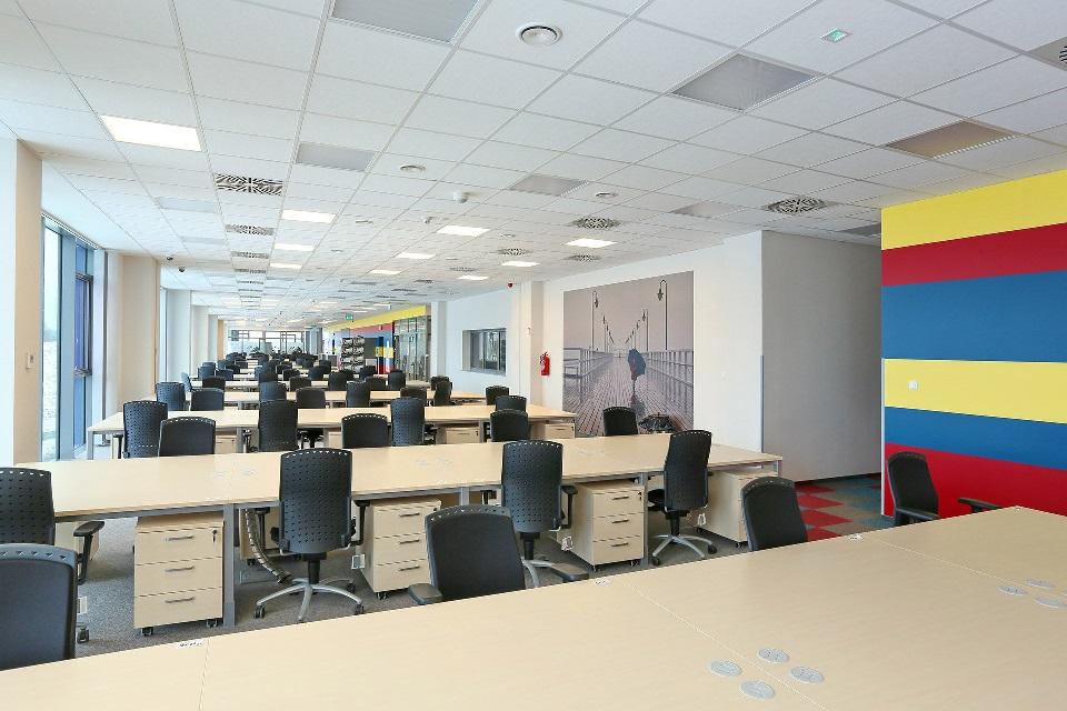 GDAŃSK | CUBE OFFICE PARK (ABC) - zdjęcie 2