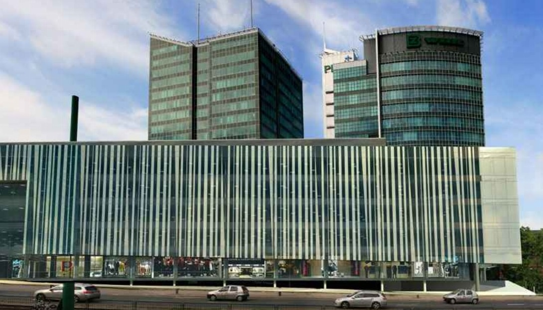 POZNAŃ | ANDERSIA BUSINESS CENTER - zdjęcie 3